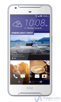 HTC Desire 628 Dual SIM White/Blue