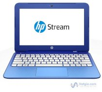 HP Stream 11-d010nr (K2L95UA) (Intel Celeron N2840 2.16GHz, 2GB RAM, 32GB SSD, VGA Intel HD Graphics, 11.6 inch, Windows 8.1 64 bit)