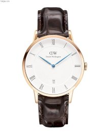 Đồng hồ Daniel Wellington nam 1102DW Dapper York Rose Gold
