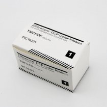 Ribbon YMCKO for DCP240+ (Germany)