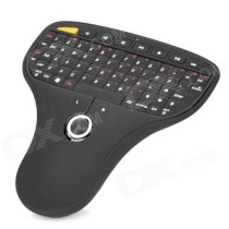 Keyboard mouse touchpad MINI KEY N5901