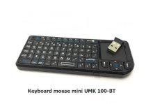 KEYBOARD MOUSE TOUCHPAD MINI UMK 100