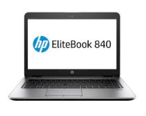 HP EliteBook 840 G3 (V1H23UT) (Intel Core i5-6300U 2.4GHz, 8GB RAM, 256GB SSD, VGA Intel HD Graphics 520, 14 inch, Windows 7 Professional 64 bit)