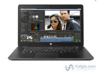 HP ZBook 15u G2 Mobile Workstation (J8Z99ET) (Intel Core i7-5500U 2.4GHz, 8GB RAM, 256GB SSD, VGA ATI FirePro M4170, 15.6 inch, Windows 7 Professional 64 bit)