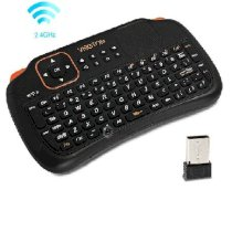 Keyboard mouse mini viboton s1