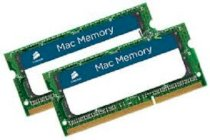 Ram 8GB DDR3 (2 x 4GB) bus 1600 - CMD8GX3M2A1600C9 for Apple