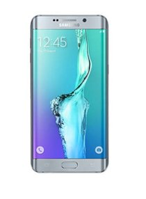 Samsung Galaxy S6 Edge Plus (SM-G928F) 64GB Silver Titan