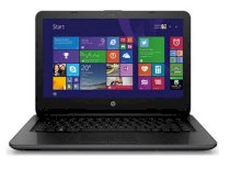 HP 240 G4 ( N3S58PT) (Intel Core i3-5005U 2.0GHz, 4GB RAM, 500GB HDD, VGA Intel HD Graphics 5500, 14 inch, Free DOS)