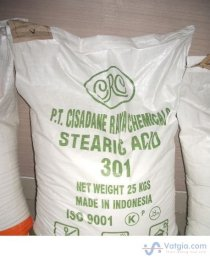 Stearic Acid KS-01 (25kg/ bao)