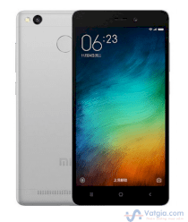 Xiaomi Redmi 3s 32GB (3GB RAM) Dark Gray