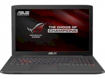 Laptop ASUS GL552VX-XO081D (Intel Core i5 6300HQ 2.3GHz, 4GB DDR4 2133MHz, HDD 1TB, NVIDIA GeForce GTX 950M 4GB GDDR5 + Intel HD Graphics 530, Màn hình 15.6inch, Free Dos)