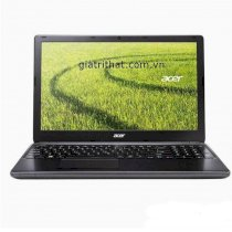 "Laptop Acer AS E5-571G-59BZ (Intel Core i5 5200U 2.20GHz, RAM 4GB, HDD 500GB, VGA GT820M 2GB, Màn hình 15.6"" HD, DOS)"