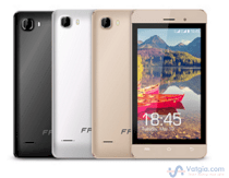 F-Mobile X403 (FPT X403) Gold