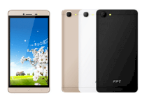 F-Mobile X505 (FPT X505) Gold