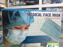 Khẩu trang Medical face Mask