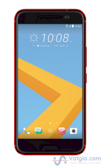 HTC 10 32GB Camellia Red