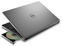 "Laptop Dell Inspiron 15 N5559A (P51F001 - TI781004W10) (CPU Intel Core i7-6500U 2.50GHz, Ram 8GB DDR3L 1600MHZ, HDD 1TB 5400rpm, VGA AMD R5 M335 4GB, Display 15.6"" HD LED, Windows 10)"