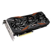 Video Card Gigabyte GeForce GTX 1070 G1 Gaming