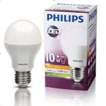 Bóng led bulb Philips 13W