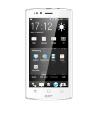 F-Mobile X459 (FPT X459) White
