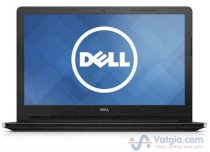 Dell Inspiron 3551 (Intel Celeron N2840 2.16GHz, 2GB RAM, 500GB HDD, VGA Intel HD Graphics, 15.6 inch, Windows 8.1 64-bit)