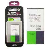 Pin Galilio Samsung Galaxy S5 Mini 2100mAh