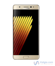 Samsung Galaxy Note 7 (SM-N930G) Gold Platinum for India