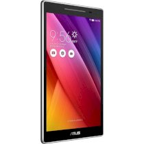 Asus Zenpad 8.0 (Z380KL) (Qualcomm MSM8916, 1GB RAM, 8GB Flash Drive, 8.0 inch, Android OS v5.0) WiFi, 4G LTE Model Black
