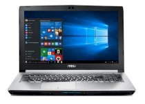 MSI PE60 6QD-1224XVN (Intel Core i5-6300HQ 2.3GHz, 4GB RAM, 1TB HDD, VGA NVIDIA GeForce GTX 950M, 15.6 inch, PC DOS)