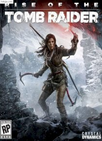 Phần mềm game Rise of the Tomb Raider (PC)