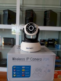 Camera Siepem PC-575IPWIFI