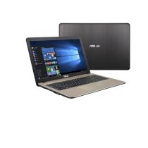 Laptop Asus X540LJ-XX315D (Intel Core i3-5005U 2.0GHz, Ram 4GB DDR3L, HDD 500GB, VGA NVIDIA GeForce 920M 2GB DDR3, Màn hình 15.6inch, DOS)
