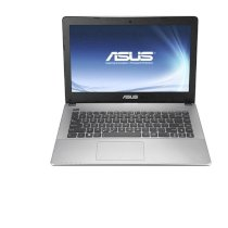Laptop Asus X455LA-WX443D (Intel Core i3-5005U 2.0GHz, Ram 4GB, HDD 1TB, VGA Intel HD Graphics 5500, Display 14.0inch HD, DOS)
