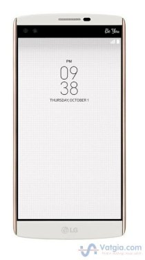 LG V10 H960A 64GB Luxe White for Europe
