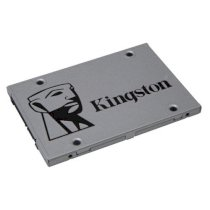 Ổ cứng SSD Kingston UV400 SATA 3 240GB SUV400S37/240G (Bạc)
