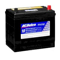 Ắc quy AcDelco 85Ah DIN S58515