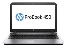HP Probook 450 G3 (X4K51PA) (Intel Core i5-6200U 2.3GHz, 4GB RAM, 500GB HDD, VGA Intel HD Graphics 515, 15.6 inch, Windows 10 Home)