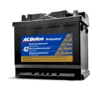 Ắc quy AcDelco 62AH S56220