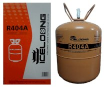 Gas lạnh Iceloong R404A (10.9 Kg)