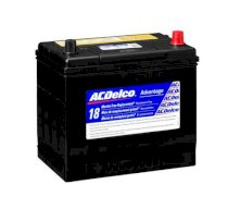 Ắc quy AcDelco 65Ah (R)