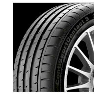 LỐP XE MERCEDES C230 225/45R17 CONTINENTAL SPORTCONTACT 3 GERMANY