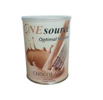 Sữa bột dinh dưỡng One Source Optimal Nutrition Chocolate 400g - 1442