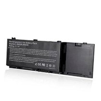 Pin laptop Dell Precision M6500 M4400 8M039 C565C DW842 KR854 03M190 0KR854 P267P WG337 (9 Cells, 5200mAh)