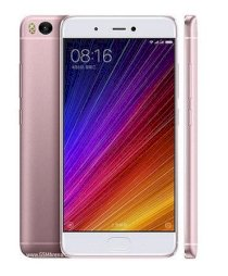 Xiaomi Mi 5s (4GB RAM) Rose Gold