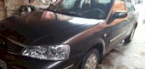 Ford Laser Ghia 1.8 AT