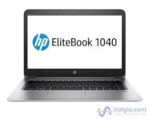 HP EliteBook 1040 G3 (W8H16PA) (Intel Core i7-6500U 2.5GHz, 8GB RAM, 256GB SSD, VGA Intel HD Graphics 520, Windows 10 Home)