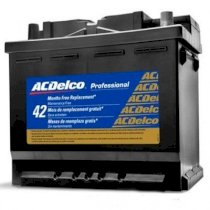 Ắc quy Acdelco Din 100Ah 60038