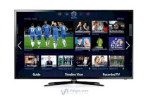 Tivi Samsung PS60F5500 (60-Inch, Full HD, 3D TV)