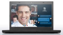 Lenovo ThinkPad T460 (Intel Core i5-6300U 3GHz, RAM 8GB, SSD 256GB, Intel HD Graphics 520, 14 inch, Windows 8.1 Pro)