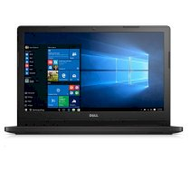 Dell Vostro 3568 (VTI35037) (Intel Core i3-7100U 2.4GHz, 4GB RAM, 1TB HDD, VGA Intel HD Graphics, 15.6 inch, Free DOS)